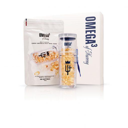 Omega3 gift pack - 150 day supply