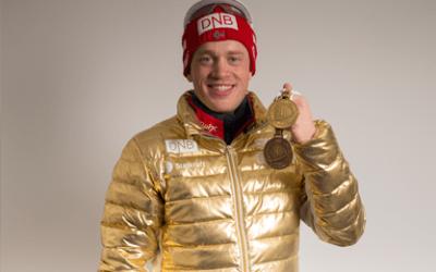 Relay Biathlon World Championships 2016