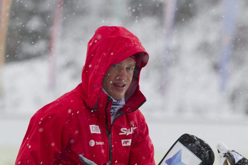 Ibu Cup Biathlon Slovakia