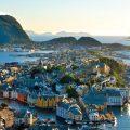 Måløy Norway