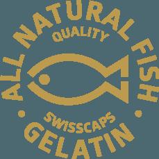 Fish Gelatine Icon