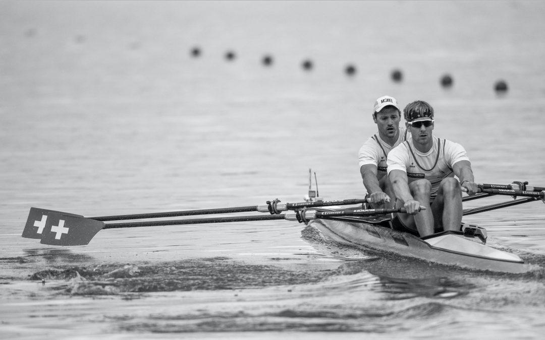 2018 World Rowing Championships, Bulgaria