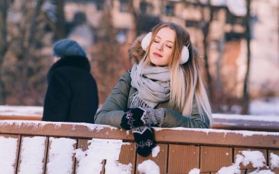 OMEGA 3. NATURAL FISH OIL BENEFITS DURING WINTERTIME