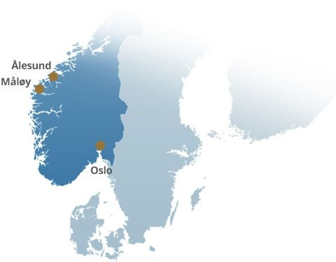 Omega-3 Fish Oil from Norway
